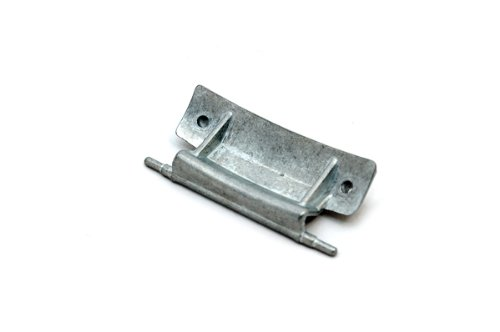 Hinge | Door hinge also check hinge Bearings part number C00118056 as these can be damaged as well. | Part No:C00119413