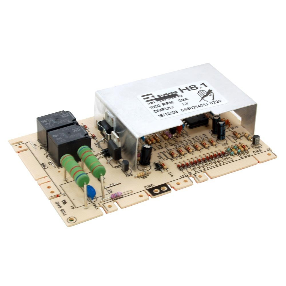 Module | PCB DMPU1J - This part is NON RETURNABLE. Modules are not under warranty by the OEM as their policy is central to the fact they are not present at the time of fitting and thus cannot assess the expertise of the fitter | Part No:546021401