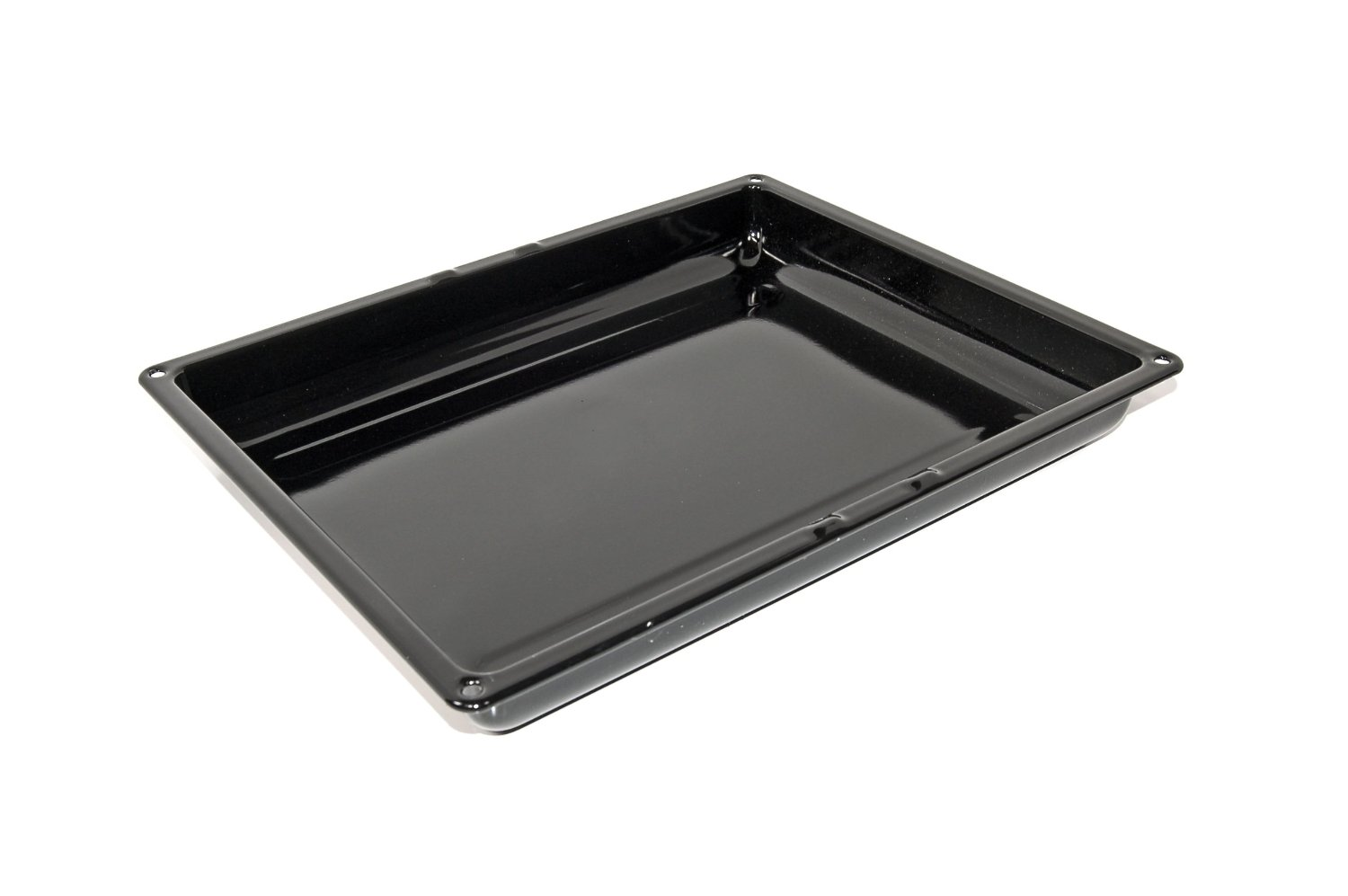 Baking Tray | Oven Pan L 350mm, W 278mm, H 45mm | Part No:419920053