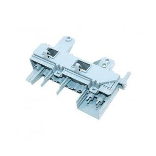 DISPLAY AND HOLDER | PCB & HOUSING - 5 PROGRAMME - PLEASE NOTE this part is NON RETURNABLE. Modules are not under warranty by the OEM as their policy is central to the fact they are not present at the time of fitting and thus cannot assess the expertise of the fitter | Part No:1891520300